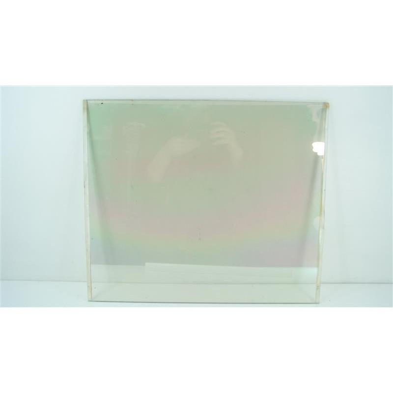 481245058907 whirlpool akp442 wh n 105 vitre int rieure de Vitre pour porte interieure