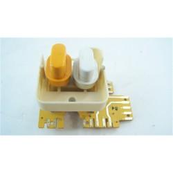 4667651 MIELE T699C n°145 interrupteur pour sèche linge
