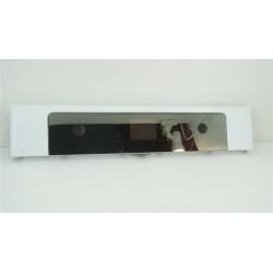 C00143833 SCHOLTES FX66.1WH n°50 bandeau de four