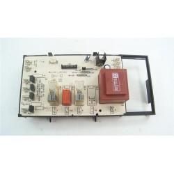 77X8644 SAUTER MPF8B1 n°88 Carte de puissance pour four