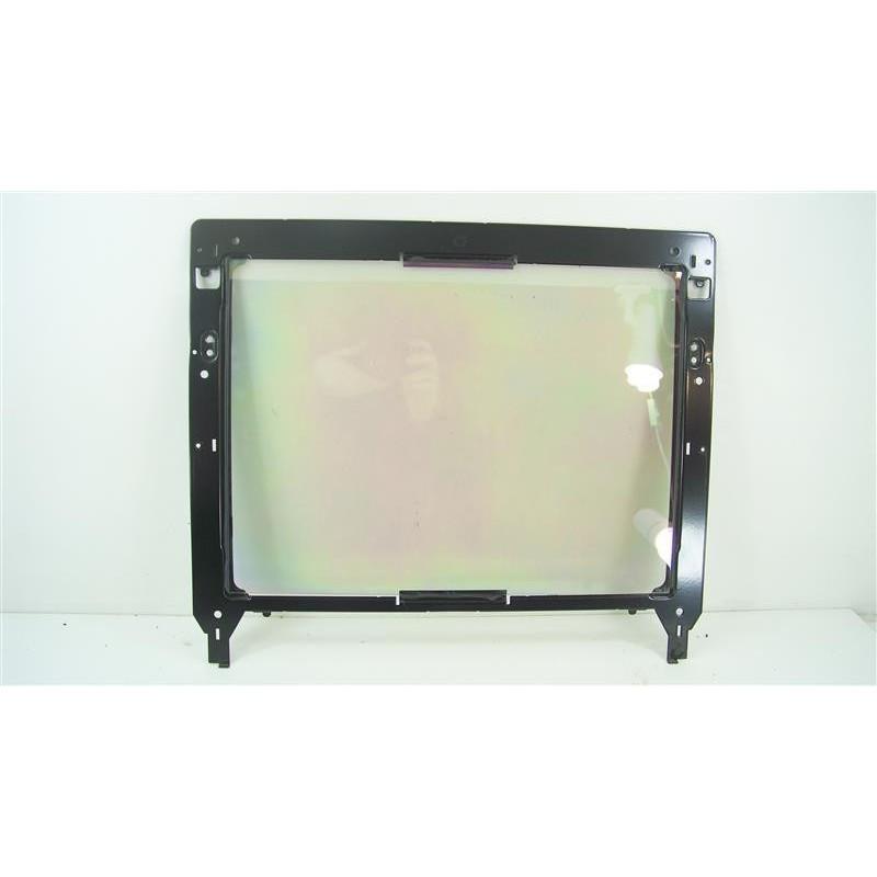 77x8649 sauter mpf8b1 n 114 vitre de s paration de porte pour four. Black Bedroom Furniture Sets. Home Design Ideas
