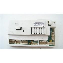 INDESIT IWDC6145SFR n°189 module de puissance pour lave linge