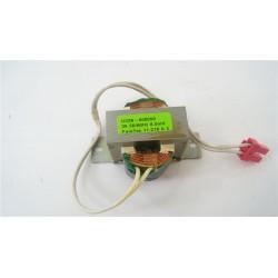 SAMSUNG WD8702RJA/XEF N°178 Tranformateur antiparasite pour lave linge