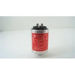 DC29-00015 SAMSUNG WD8702RJA/XEF N°179 antiparasite 0.47µF 15A pour lave linge