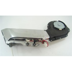 DC61-02229A SAMSUNG WD8702RJA/XEF n°66 ventilateur pour lavante séchante