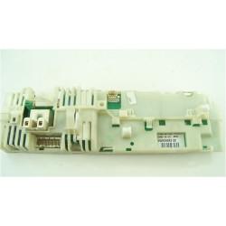 SIEMENS WXL1261FR/01 N°316 programmateur HS pour lave linge