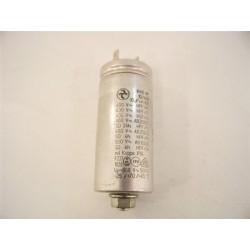 481212118119 WHIRLPOOL AWZ465 n°10 condensateur 10µF sèche linge
