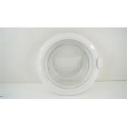 90460866 CANDY C221XW n°33 hublot pour sèche linge