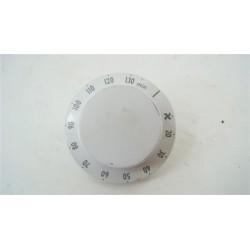 90445441 CANDY ABC90XWSUNI n°146 Bouton de programmateur pour sèche linge