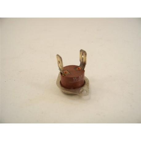 WHIRLPOOL AWZ465 n°23 thermostat pour sèche linge