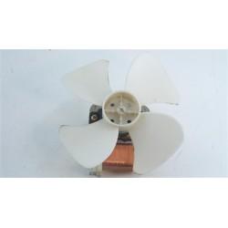 43306 SAMSUNG M191DN N°8 ventilateur de refroidissement pour four micro-ondes
