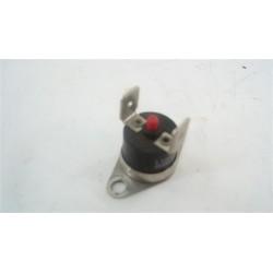 76X5214 BRANDT SAUTER FAGOR n°3 Klixon de sécurité 120°C de four