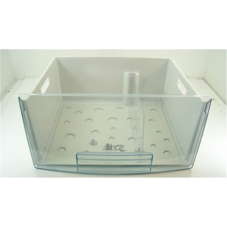 2426445033 electrolux ana34505x n 7 bac a l gume pour - Bac a legume frigo ...
