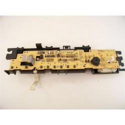 BAUKNECHT TRA4470 n°19 programmateur pour sèche linge
