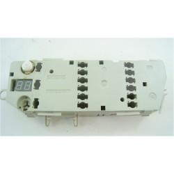 8996461920705 ARTHUR MARTIN ASF2656 n°12 Programmateur pour lave vaisselle