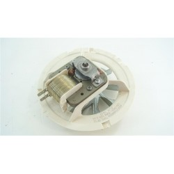 481236118527 WHIRLPOOL AKZM752/IX n°51 Ventilateur pour four
