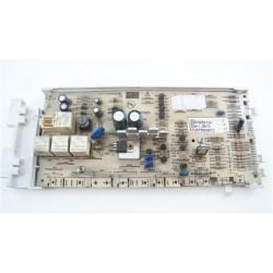 BRANDT WFH1377F n°28 module de puissance pour lave linge