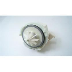 140000604011 ELECTROLUX ESI6531LOW n°107 pompe de vidange pour lave vaisselle