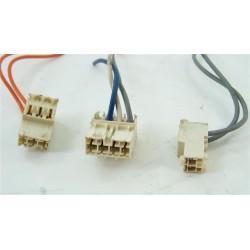 FAURE FWT3101 N°31 Connectique de câblage du pressostat pour lave linge