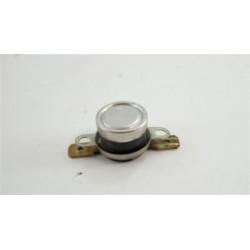 41010134 CANDY FPP646X n°44 Klixon de sécurité pour four
