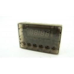 44003074 CANDY FPP647W n°96 Programmateur pour four