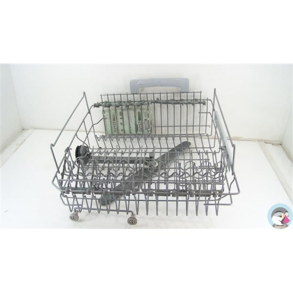 8996461728603 arthur martin asi1650 n 5 panier sup rieur pour lave vaisselle. Black Bedroom Furniture Sets. Home Design Ideas