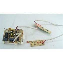 468C67 HIGH ONE HIG12C49BMC n°110 Module de puissance pour lave vaisselle
