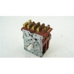 55X4188 BRANDT BT521C n°60 Programmateur de lave linge