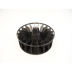 BRANDT EFH502F n°9 turbine de sèche linge