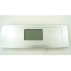 61800041 HAIER HB22TSAA n°48 Carte d'affichage pour réfrigérateur américain