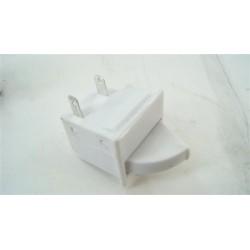 HAIER HB22TSAA N° 8 capteur de porte de réfrigérateur américain d'occasion