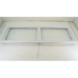 60821633 HAIER HB22TSAA n°49 Etagère en verre pour réfrigérateur d'occasion