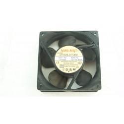 2952070300 BEKO DPU8341X n°16 Ventilateur pour sèche linge d'occasion