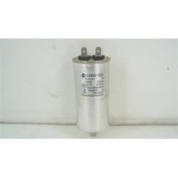 BELLAVITA SL7CEPACMSC n°112 Condensateur 17µF de sèche linge d'occasion
