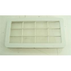 BELLAVITA SL7CEPACMSC n°86 Filtre anti peluche condenseur pour sèche linge d'occasion