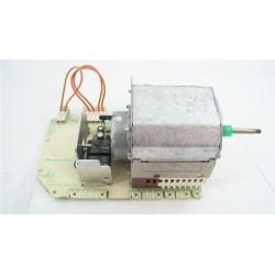 FAURE LTV1070A n°40 Programmateur de lave linge