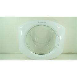 ARISTON AVXXF137 n°19 hublot complet pour lave linge