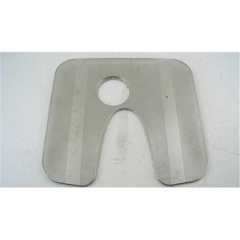 32x0266 de dietrich dvi440be1 n 116 filtre tamis inox pour. Black Bedroom Furniture Sets. Home Design Ideas