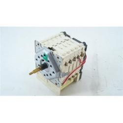 516011800 FAR L2502-1 n°207 Programmateur de lave linge d'occasion