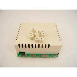 57X1976 VEDETTE VSF250 n°13 programmateur pour sèche linge