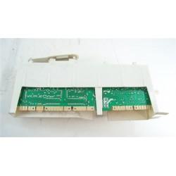 ARISTON AL108XFR n°9 module de puissance pour lave linge