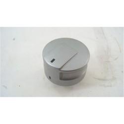 3550450062 ELECTROLUX EOB45000X n°123 Bouton sélecteur température de four