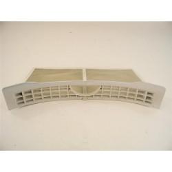 VEDETTE VSF250 n°12 filtre anti peluche sèche linge