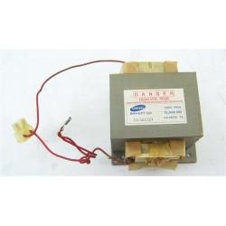 SAMSUNG CE107M-S/XEF n°16 Transformateur SHV-EPT10A pour four à micro-ondes