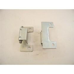 VEDETTE VSF147 n°3 charnière de porte pour sèche linge