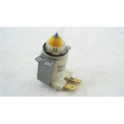 4006063723 ARTHUR MARTIN ASI6232W N°3 Electrovanne adoucisseur pour lave vaisselle