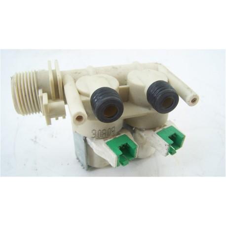C00110333 ARISTON AVL120 n°35 électrovanne 2 voie lave linge