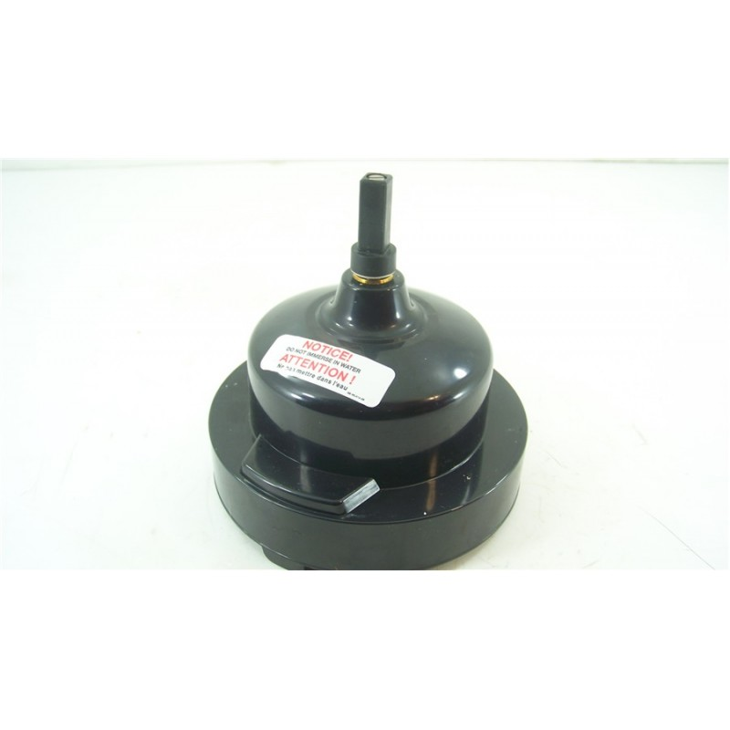 Bullet express trio be 110c n 8 mecanisme destructeur for Robot de cuisine occasion