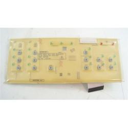 THOMSON AIR 609C n°6 programmateur pour sèche linge