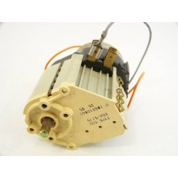 C00032089 ARISTON S54K n°12 programmateur pour sèche linge